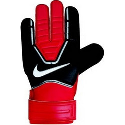 Nike GK JR. Grip Μαύρο Κόκκινο GS0234 062 ad141773a74