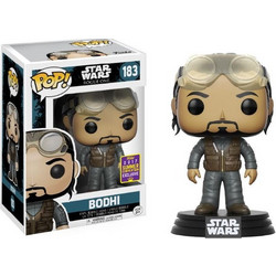19c46141cc0 Star Wars Rogue One - Bodhi 183 Figure (SDCC 2017 Exclusive)