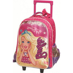 d702e3fa16 Gim Trolley Barbie Dreamtopia + Κούκλα 349-61074