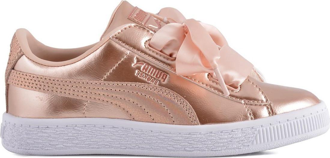 Αθλητικά Παπούτσια Κοριτσιών Puma • Χρυσό  429ec659755