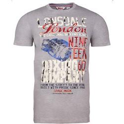 ac6d278bc631 Lonsdale T-Shirt Stockton
