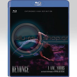 BEYONCE - I AM . YOURS (BLU-RAY) - IMPORTED / ΕΙΣΑΓΩΓΗΣ