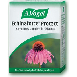 A.Vogel Echinaforce Forte (Protect) 40 Tabs Εχινάκεια