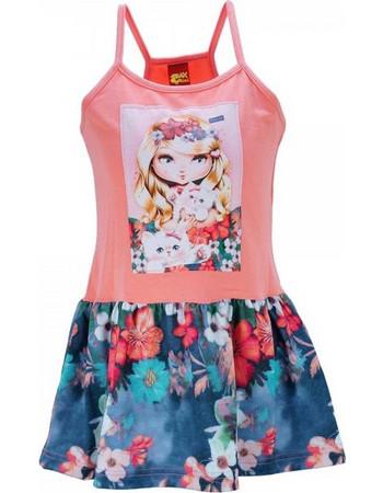 ρουχα παιδικα - Φορέματα Κοριτσιών TraX  31e5adc9497