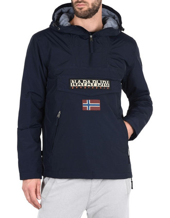 Napapijri Rainforest Jacket N0YGNL-176 524ee04fcd7