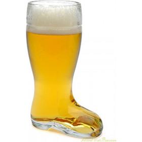 Ποτήρι Μπύρας XXL 800 ml σε σχήμα Μπότας 2b4c181329f