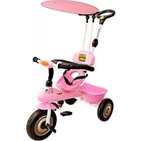 ca6cd4bfaea Παιδικά Τρίκυκλα Ποδήλατα ροζ σκηνη. ροζ σκηνη ·  ΔημοφιλέστεραΦθηνότεραΑκριβότεραΑριθμός καταστημάτων. Εμφάνιση προϊόντων.  Zita Toys Cool Baby Με Τέντα Pink