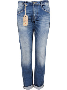 e7b7a9a691 DEVERGO jeans regular fit model FRANK