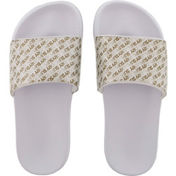bb4c09c5e3 SUPERDRY W D2 SUPERDRY REPEAT JELLY POOL SLIDES.