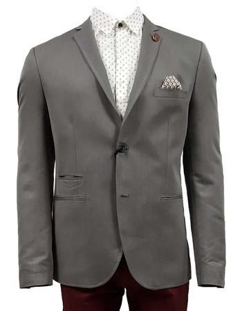σακακια ανδρικα blazer - Ανδρικά Σακάκια Stefan  b91663b82c8