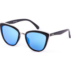 027e7131ff Ocean Cat Eye Shiny Black   Silver-Blue Sky Flat