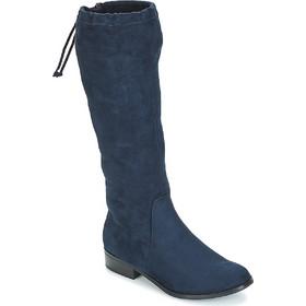 53f2e432617 μπλε παπουτσια - Γυναικείες Μπότες | BestPrice.gr