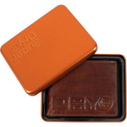 69d9f99bcd Superdry Leather Wallet SDM92002TR000000 Καφέ σκούρο