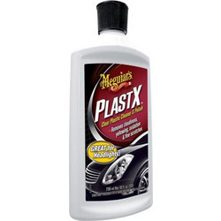 Meguiar's Clear Plastic Cleaner & Polish