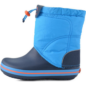 Crocs Crocband(TM) LodgePoint Boot Παιδικά Μποτάκια 203509 a62d2a7ee30