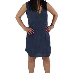 cd24a4c58739 Φόρεμα Toi Moi 50-3039-17 Μπλε toimoi 50-3039-17 mple
