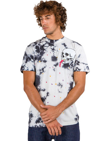 Altamont Skull Licker Wash T-shirt (AT183033) 9b31ab35568