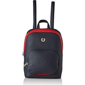 Tommy Hilfiger TH Core Τσάντα Πλάτης AW0AW05447 903 Blue Backpack aa86b1d89af