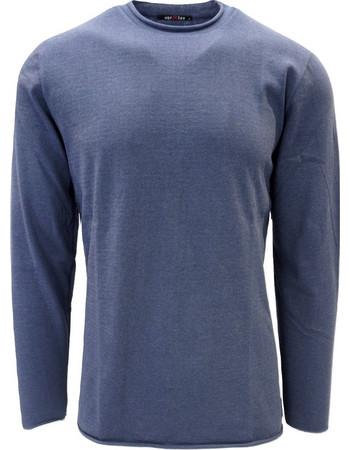 b8c9251da649 Vortex 03-309 μπλούζα blue Μπλε Vortex