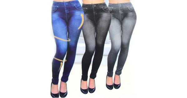 τζιν κολαν slim n lift caresse jeans  b16bad5f829