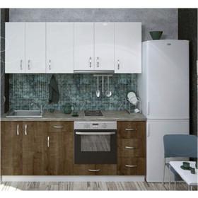 765a3e60f07d Σύνθεση Κουζίνας 200 μ Χ 220 μ Luxury 200 Genomax 5476