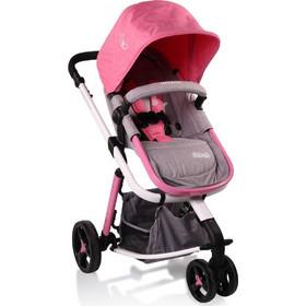 b921d37aee5 pink 2 - Παιδικά Καροτσάκια | BestPrice.gr