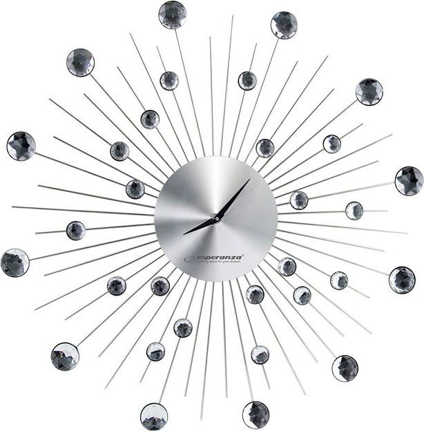 Ρολόγια Τοίχου Esperanza (Ακριβότερα)  f6fbb3fcd5d