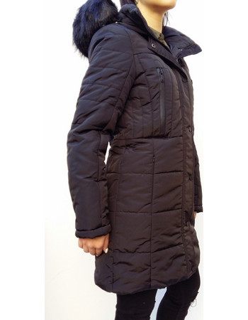 parka jacket woman - Γυναικεία Μπουφάν (Σελίδα 3)  566ee526af2