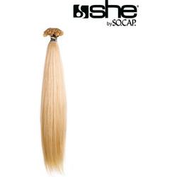 SHE by Socap Hair Extensions Τούφες Μαλλιών Φυσικά Χρώματα 7cc62b14772