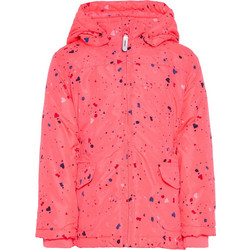 Name it Mini Mello Speckled Winter Jacket 13155125 177488a52ed