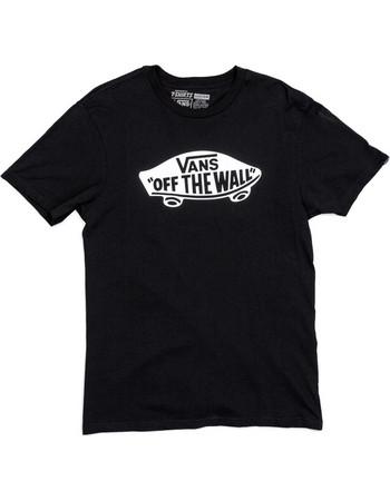 vans μαυρα ανδρινα - Ανδρικά T-Shirts  2add20545d7