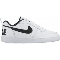 Nike Court Borough Low GS 839985-101 051937cec67