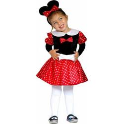 Παιδική Στολή Minnie Mouse MARK512 0f3863c637b
