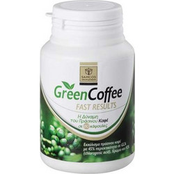 Samcos Green Coffee Fast Results 60s