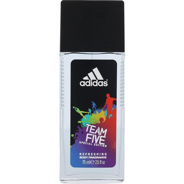 Adidas Team Five Deodorant 75ml