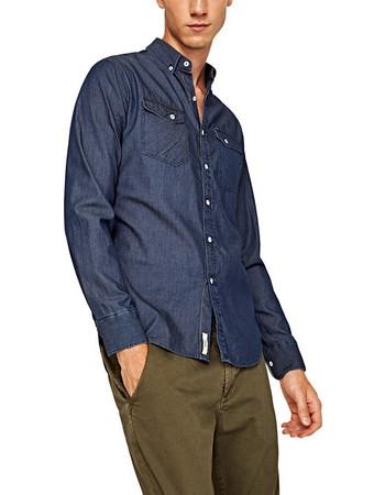 543d730a891e πουκαμισα ανδρικα - Ανδρικά Πουκάμισα Pepe Jeans (Σελίδα 2 ...