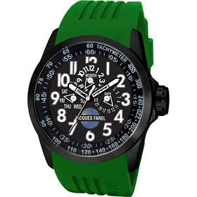 Ανδρικά Ρολόγια Jacques Farel  8e5ac6752aa