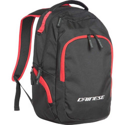 7856d85331 Σακίδιο πλάτης Dainese D-Quad Black-Red