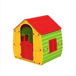 3453b182c2f4 Παιδικό σπιτάκι εξωτερικού χώρου για τον Κήπο και την Βεράντα
