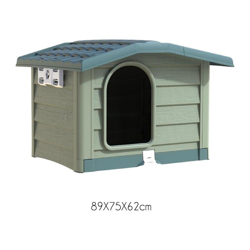 8dfb48474dec σκυλος με σπιτι - Σπίτια