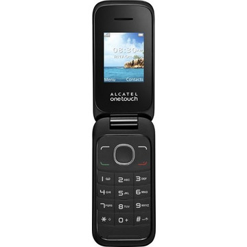Alcatel OneTouch 1035D Dual