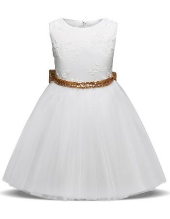 φορεμα λευκο - Φορέματα Κοριτσιών  00a637dc93c