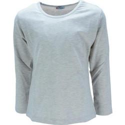Παιδική Μπλούζα Εβίτα 187066 Μπεζ Κορίτσι 36e702aaea5