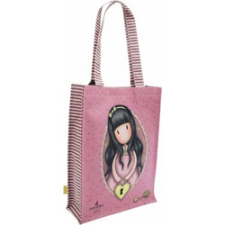 156904e9ecf Santoro Gorjuss Shopping Bag The Secret 290GJ16