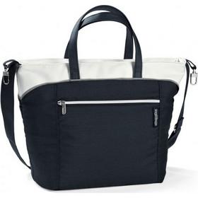 8afd5f7d83 Τσάντα αλλαξιέρα Peg Perego Borsa Luxe Blue