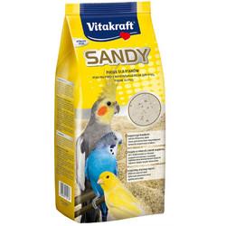 Vitakraft Sand 3 Plus - Άμμος πτηνών 2.5kg b98984722f0