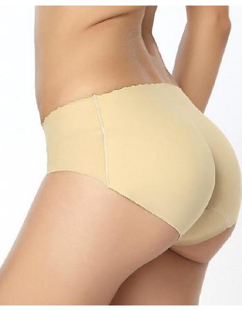 Εσώρουχο ενίσχυσης και ανόρθωσης γλουτών - Sexy Brazilian Push Up Padded  Envy Pants 640aa859bf0