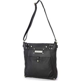 Calvin Klein Misha Flat Crossover Bag CSH003-AAW00-999-0 eb6034a8ac9