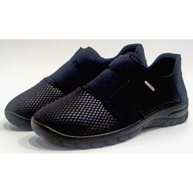 Ανατομικά Ορθοπεδικά παπούτσια Ortomed Μαύρα No 37-42 4cb5c5996a8