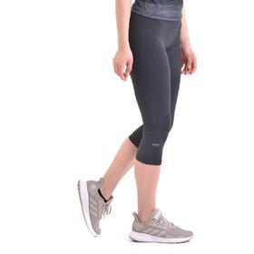 9d8e5f071cce Γυναικείο κάπρι dry fit gym σε μαύρο χρώμα